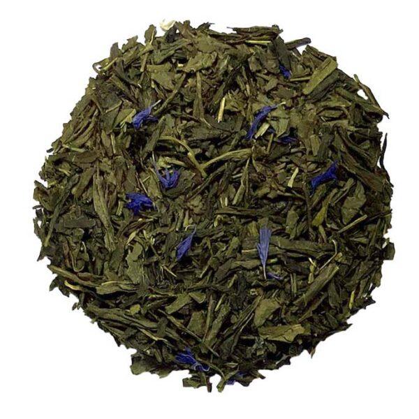 Groene thee mengelingen